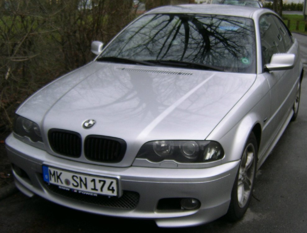 e46 320i coupe m technik 2 3er bmw e46 coupe. Black Bedroom Furniture Sets. Home Design Ideas