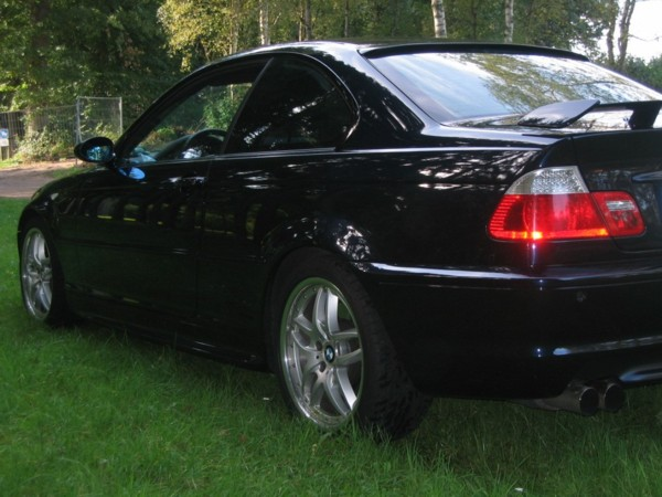 330 CI  Clubsport - 3er BMW - E46