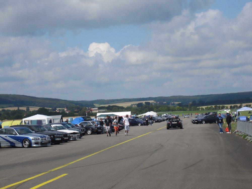 BMW-Syndikat Asphaltfieber 2011 - best-of - Fotos von Treffen & Events