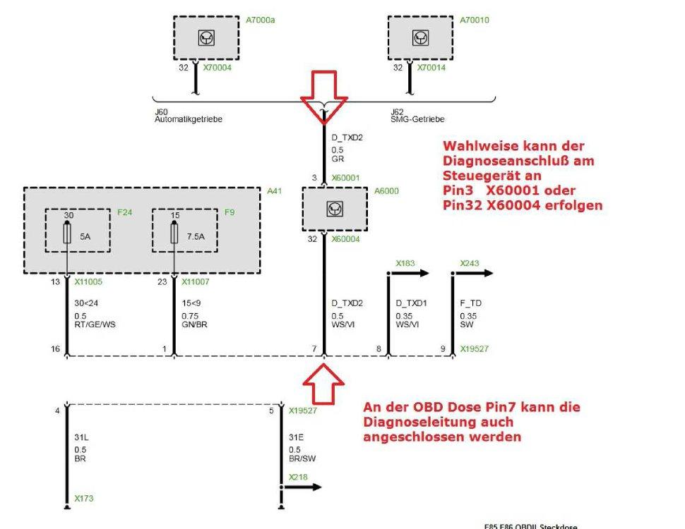 Einbauanleitung: Datendisplay BMW E46 und M3 [ 3er BMW - E46 Forum ]
