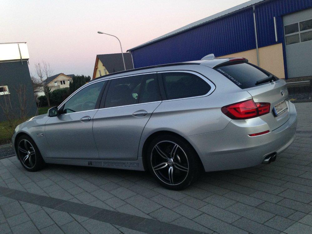 5er BMW F11 Touring 528i - 5er BMW - F10 / F11 / F07