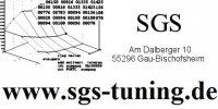 - Eigenbau - Chip / Kennfeldoptimierung SGS Stufe 2