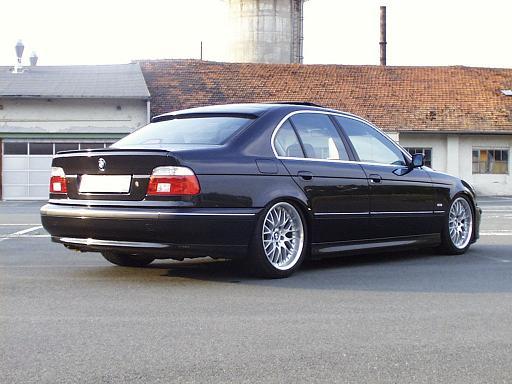 5er E39 Limo Spinline 5er Bmw E39 Quot Limousine