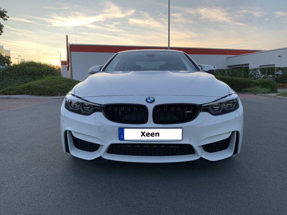 M4 Competition Coupé - 4er BMW - F32 / F33 / F36 / F82