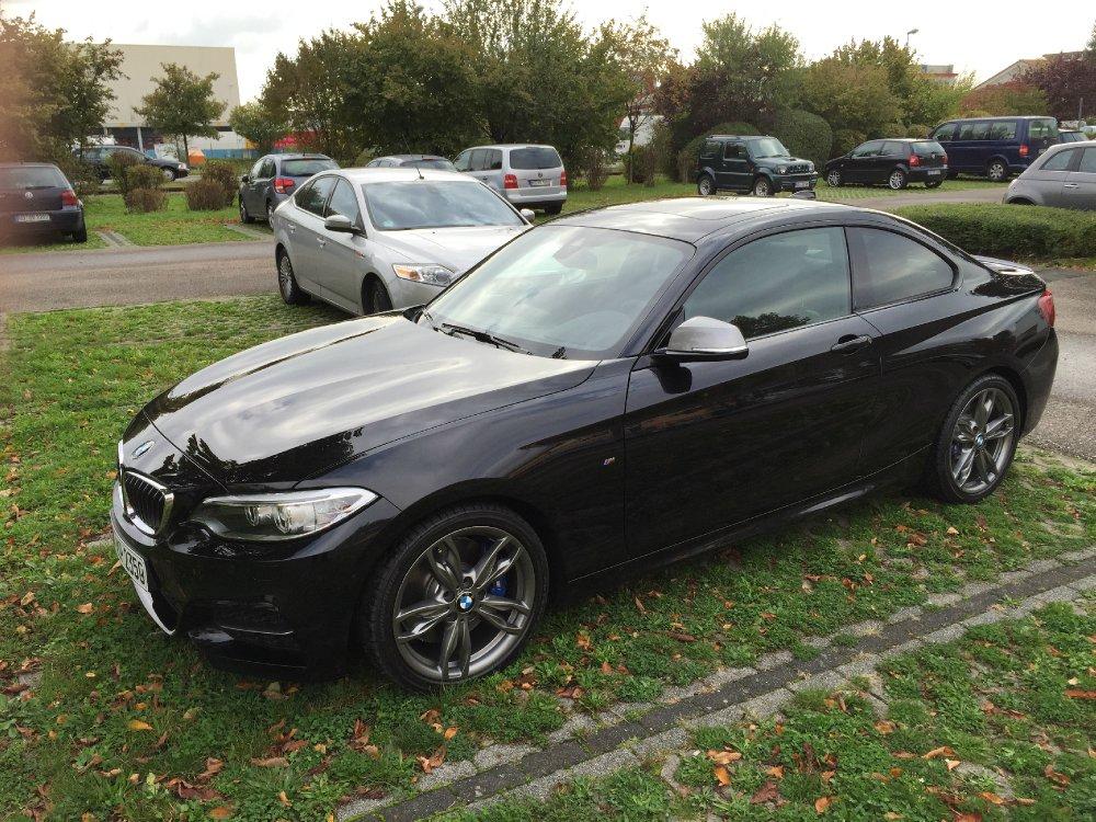 M235i Coupe - 2er BMW - F22 / F23