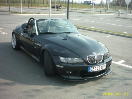 ac schnitzer z3 2 8 sold bmw z1 z3 z4 z8 z3 roadster tuning fotos bilder. Black Bedroom Furniture Sets. Home Design Ideas
