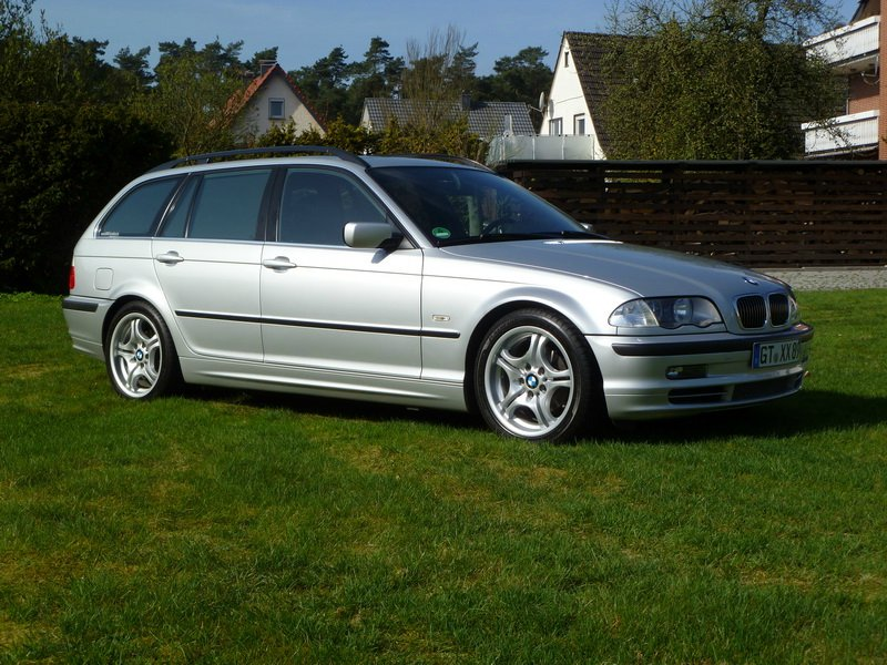 Fozzy`s 320iA tour. ***hand wash only*** - 3er BMW - E46