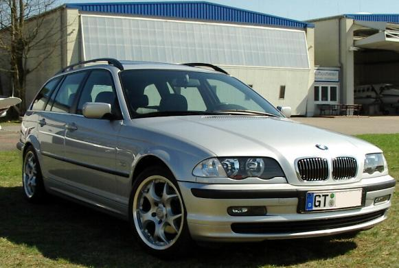 Fozzy`s 320iA tour. ***hand wash only*** - 3er BMW - E46 -