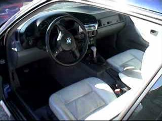 325i Coupe - 3er BMW - E36 -