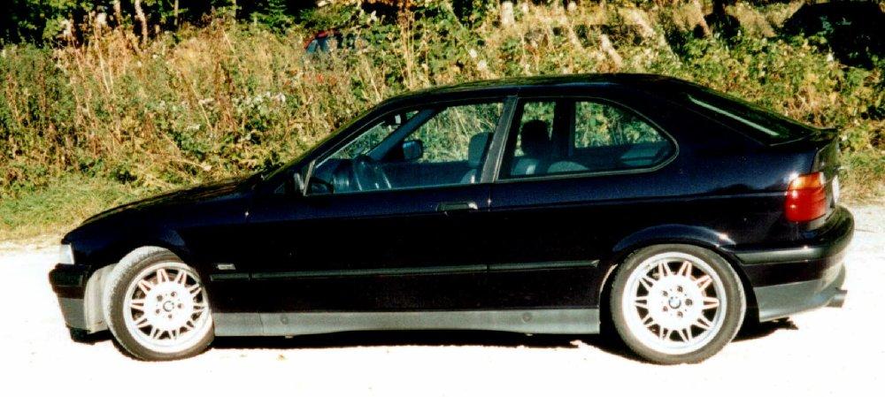 Tuning Deluxe Reloaded / Neuigkeiten - 3er BMW - E36