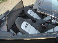 mein cabrio - 3er BMW - E36