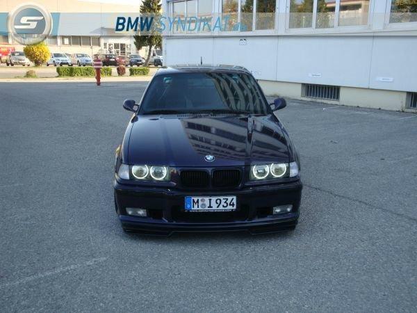 Bmw M3 Gt Optik 3 2l 3er Bmw E36 Quot M3 Quot Tuning