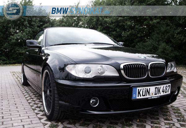 neue bmw 325i: