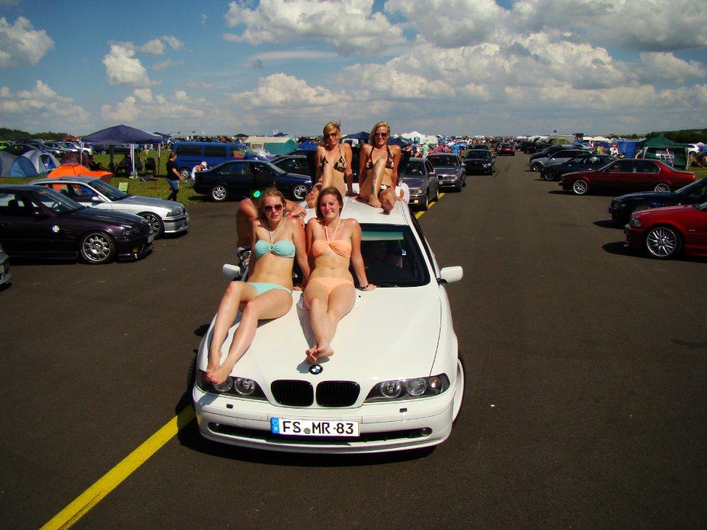 Ein Erlebnis auf Syndikat Asphaltfieber 2011 - Fotos von Treffen & Events