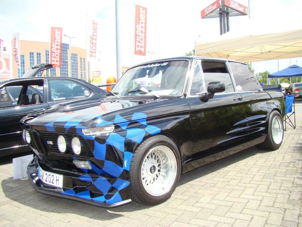 BMW Treffen Rhein-Neckar 26.6.2011 - Fotos von Treffen & Events
