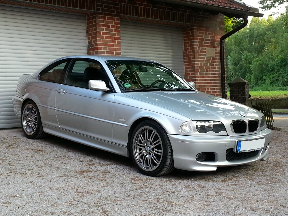 318 m coup 3er bmw e46 coupe tuning fotos. Black Bedroom Furniture Sets. Home Design Ideas