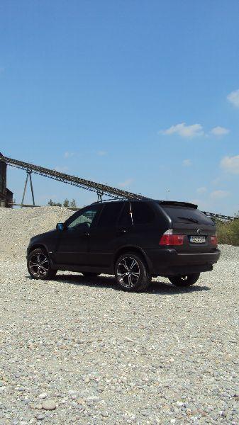 X5 Bully Transporter - BMW X1, X2, X3, X4, X5, X6, X7 - DSC00431.JPG