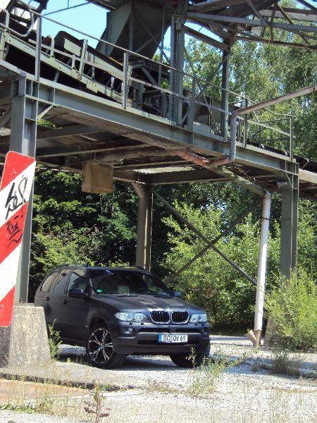 X5 Bully Transporter - BMW X1, X2, X3, X4, X5, X6, X7 - DSC00440.JPG