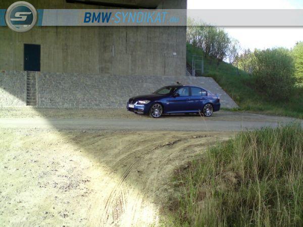 BMW le-mans Performance Carbon - 3er BMW - E90 / E91 / E92 / E93