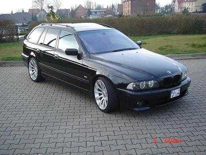 mein touring 5er bmw e39 touring tuning fotos. Black Bedroom Furniture Sets. Home Design Ideas