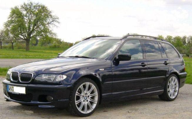bmw 320d touring 3er bmw e46 touring tuning. Black Bedroom Furniture Sets. Home Design Ideas