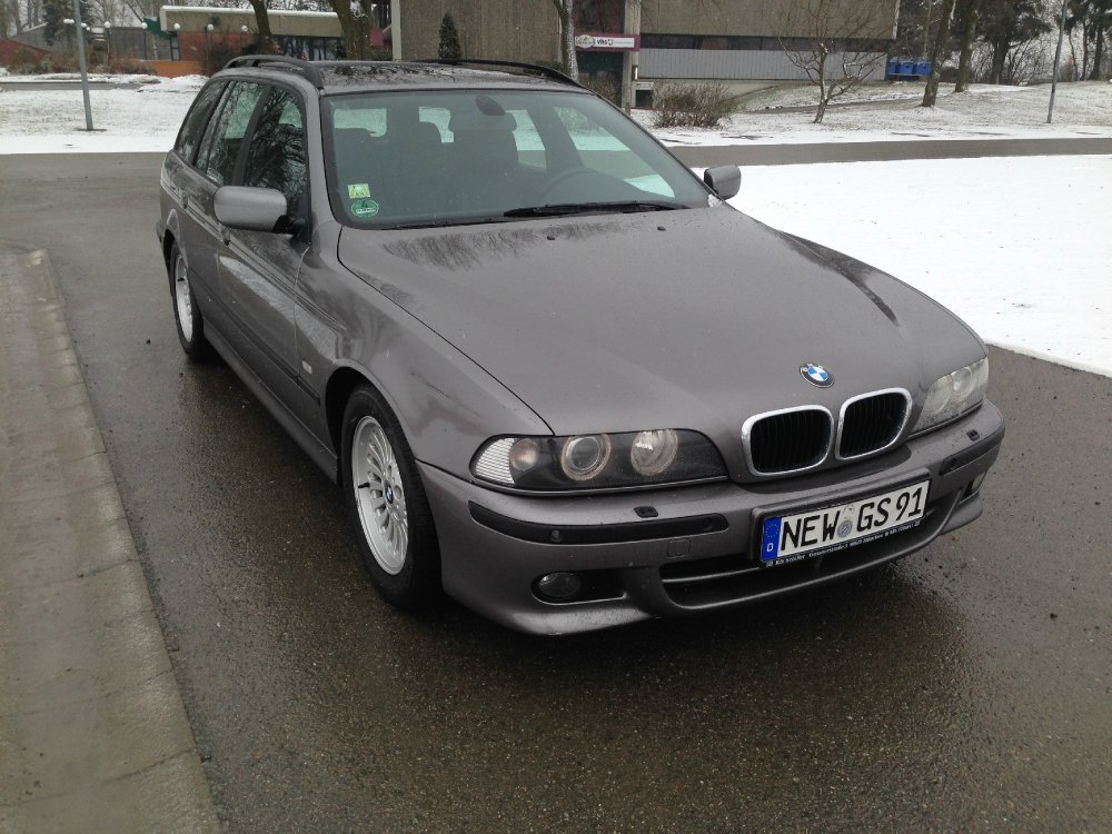 bmw 520i touring verkauft 5er bmw e39 touring. Black Bedroom Furniture Sets. Home Design Ideas