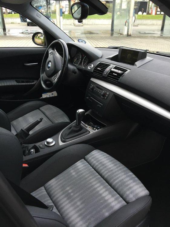 E87 120D - 1er BMW - E81 / E82 / E87 / E88