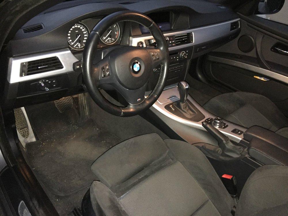 BMW E93 - 3er BMW - E90 / E91 / E92 / E93
