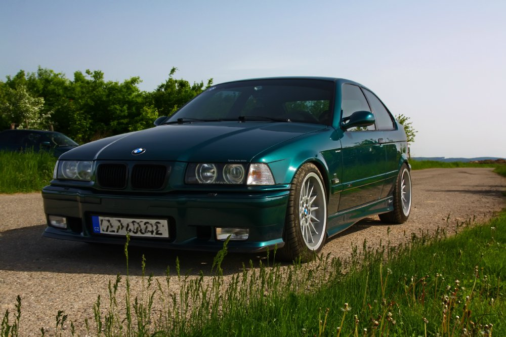 bmw 318ti compact 3er bmw e36 compact tuning. Black Bedroom Furniture Sets. Home Design Ideas