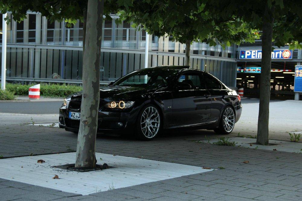 E92 N53 330i // - 3er BMW - E90 / E91 / E92 / E93
