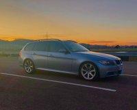 BMW-Syndikat Fotostory - 330d M-Paket Individual