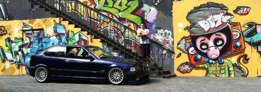 323ti - built not bought - 3er BMW - E36