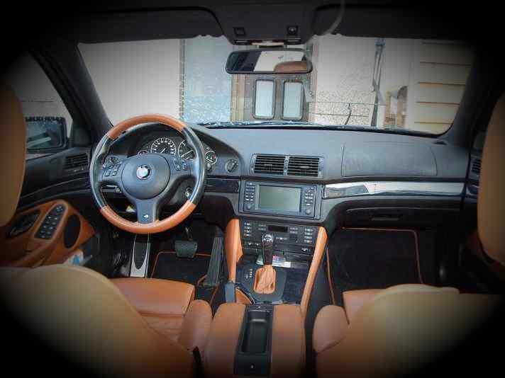 E39 530da Limo Highline Sport 5er Bmw E39 Quot Limousine