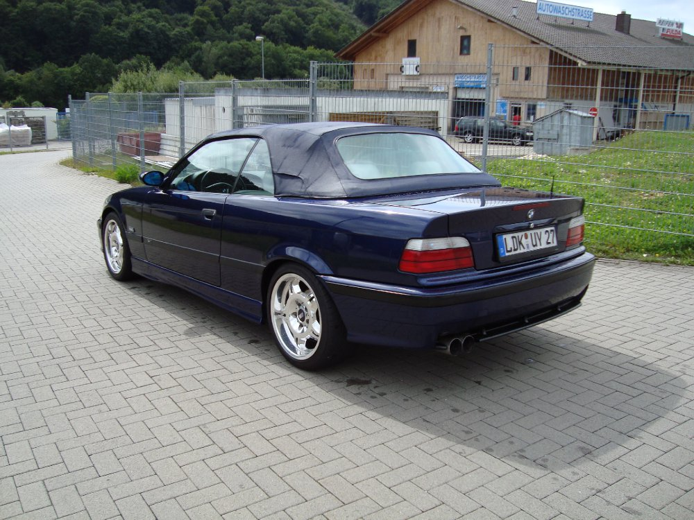 bmw e36 320i cabrio 3er bmw e36 cabrio tuning fotos bilder stories. Black Bedroom Furniture Sets. Home Design Ideas