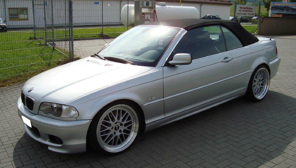 """2011 BMW 328I >> ex BMW E46 330CiA BBS Le Mans :) [ 3er BMW - E46 ] """"Cabrio"""" - [Tuning - Fotos - Bilder - Stories]"""