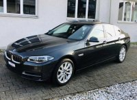 Neuanschaffung 525d Xdribe LCI - 5er BMW - F10 / F11 / F07 - 1.jpg