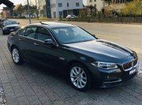 BMW-Syndikat Fotostory - Neuanschaffung 525d Xdribe LCI