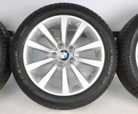 BMW V-Speiche 328 8.5x18 ET 33