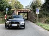... Grey M135i - 1er BMW - F20 / F21 - M6.jpg
