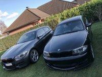 ... Grey M135i - 1er BMW - F20 / F21 - M9.jpg