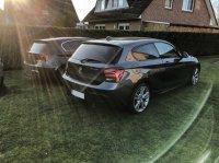 ... Grey M135i - 1er BMW - F20 / F21 - M10.jpg