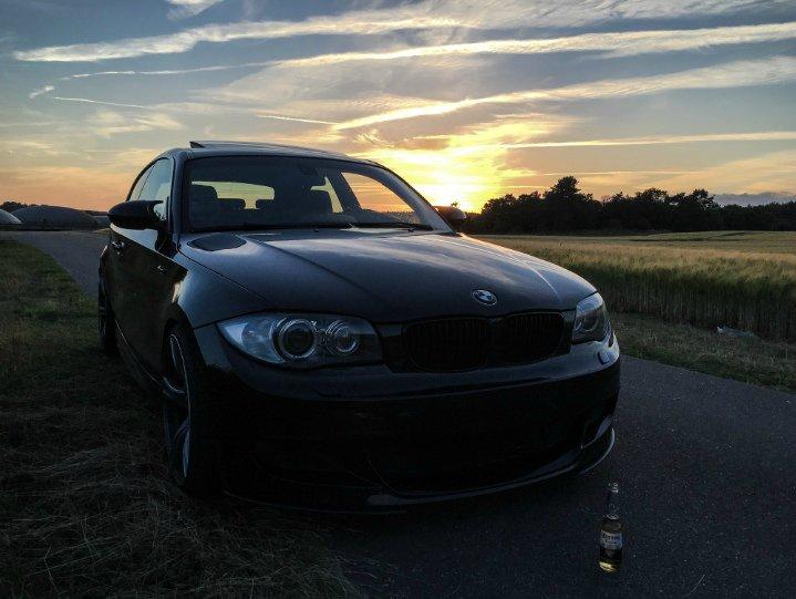 *Black 123d. . . * - 1er BMW - E81 / E82 / E87 / E88