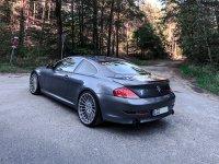 650i BMW-Syndikat Fotostory