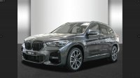 BMW X1 F48 25d in Mineralgrau Metallic