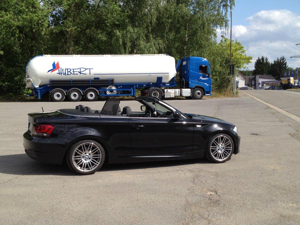 Ist verkauft Story bleibt online  Danke an  alle - 1er BMW - E81 / E82 / E87 / E88
