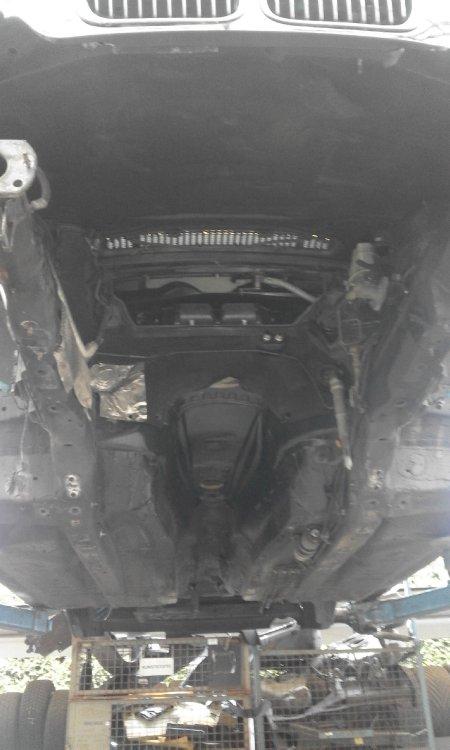 Schmornderl`s großer Kurzer (Last Edition) - 3er BMW - E46