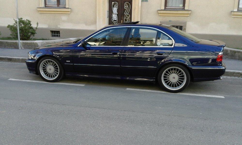 Mein B10 - Fotostories weiterer BMW Modelle