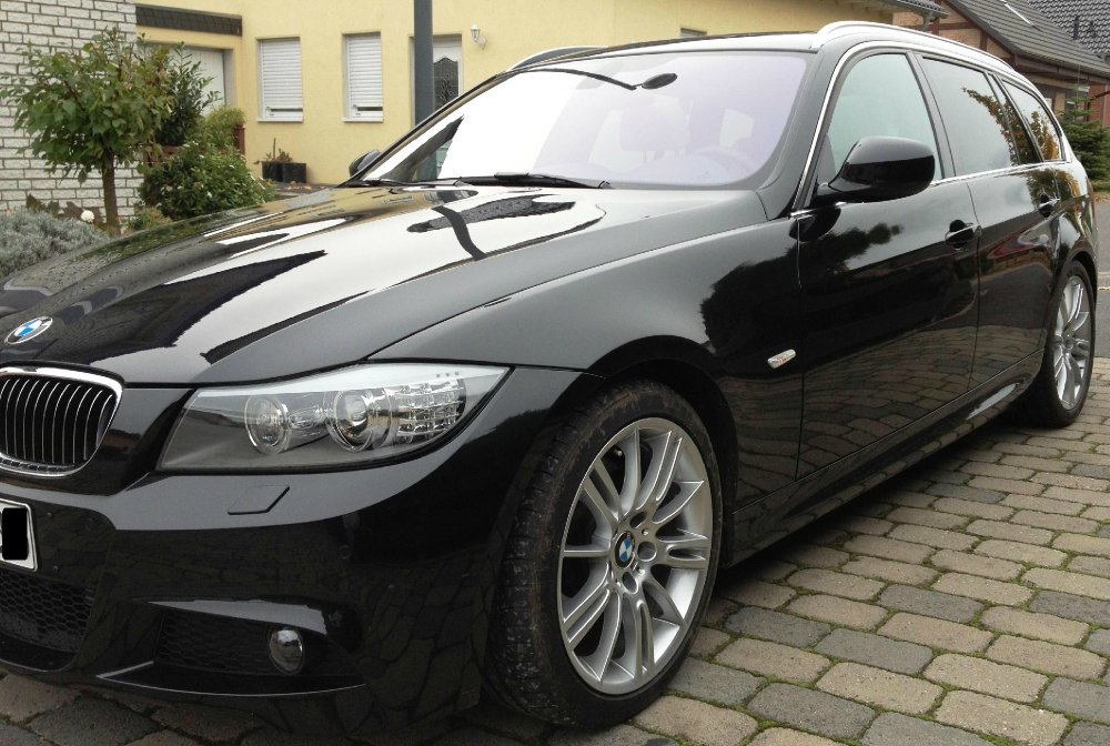 325d touring 3er bmw e90 e91 e92 e93 touring tuning fotos bilder stories. Black Bedroom Furniture Sets. Home Design Ideas