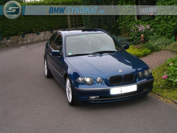 bmw e46 compact 325ti 3er bmw e46 storyseite 2. Black Bedroom Furniture Sets. Home Design Ideas