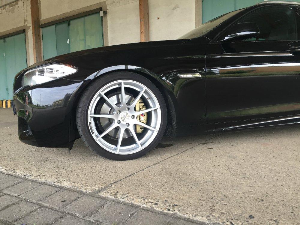Hankook Ventus V12 Evo2 >> Z-Performance Felgen Bilder - BMW und Tuning (Alufelgen)